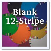 Blank 12 Stripe