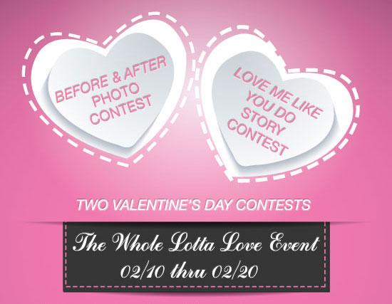 2015 Valentine's Day Contest
