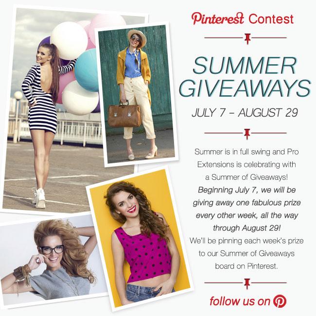 2014 Pinterest Contest
