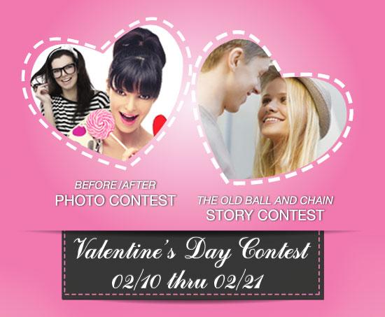2014 Valentines Day Contest